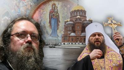 «Это антицерковно со стороны митрополита»: собор Александра Невского украсят иконой со «Сталинградским чудом»