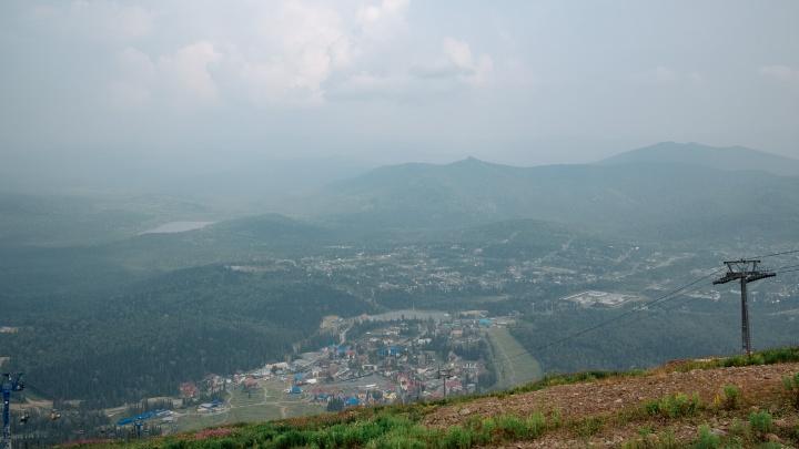 Почему в Шерегеше дико выросли цены: объясняет губернатор Кузбасса