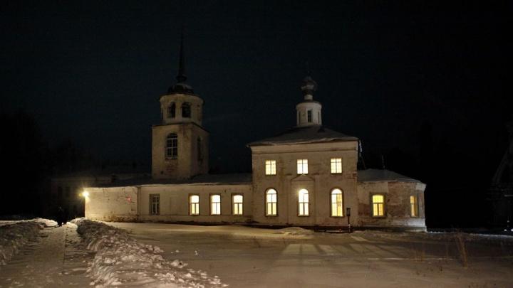 «Просим помолиться о здоровье»: в Артемиево-Веркольском монастыре подтвердились случаи COVID-19