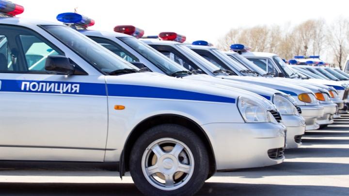 Кузбасс оказался в топ-10 самых криминальных регионов России. Изучаем статистику