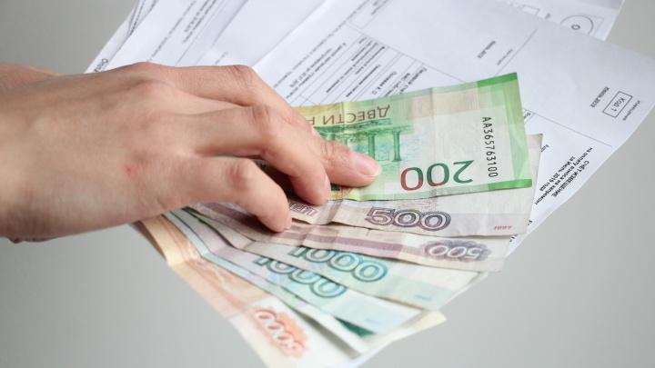 В правительстве Архангельской области рассказали, что размер платы за вывоз мусора изменится