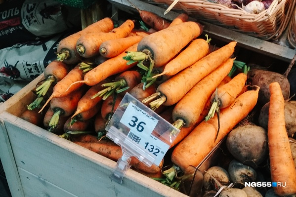 Прогнозировать, что будет дальше с ценами на морковь, не берутся даже фермеры