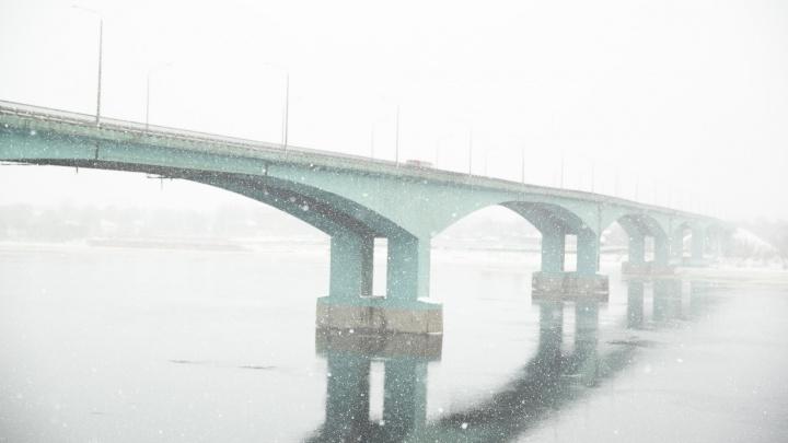 «Если выпадет снег...»: по народным приметам определяем, как скоро наступит зима