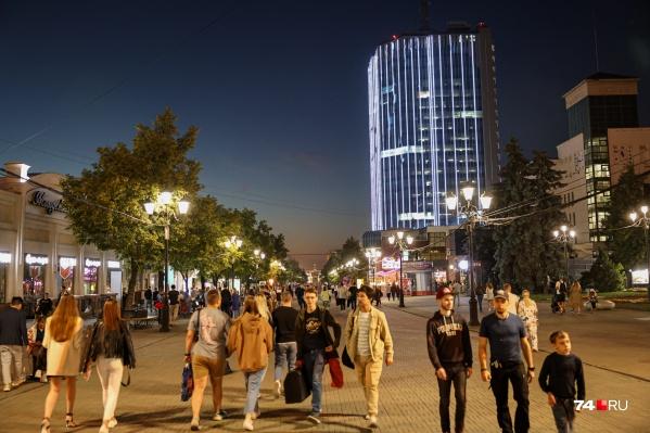 Продажу алкоголя на ночной Кировке хотели запретить