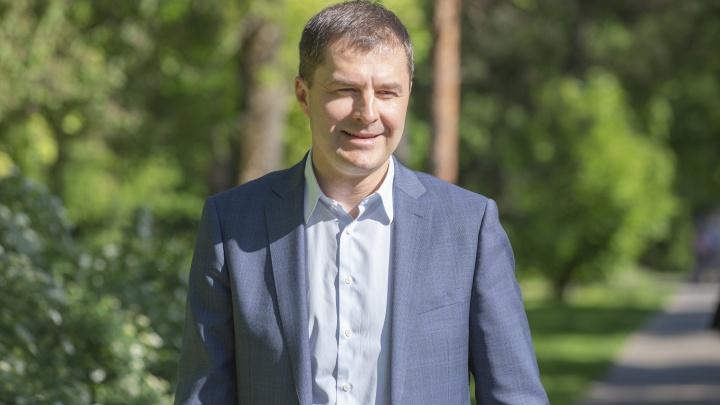 Мэр Ярославля об обвинениях в личных связях: «Готов с каждым, кто придет в город с деньгами, делать селфи»
