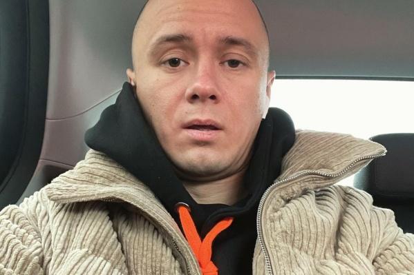 Соболев рассказал свою историю, когда полиция отказалась ему помогать