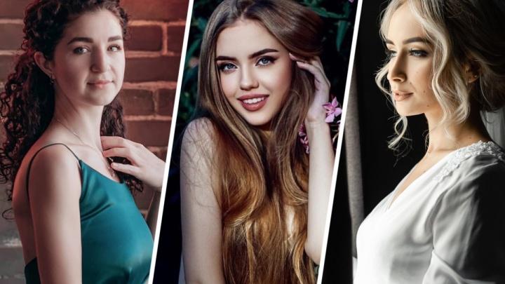 «Мисс Офис — 2021»: голосование за самую красивую офисную сотрудницу Ростова-на-Дону