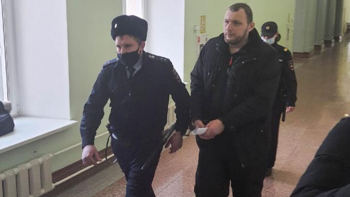 Вины в массовом ДТП с детьми на Горького не признал: Виктор Пильганов выступил перед судом с последним словом