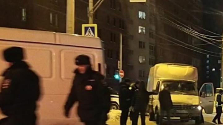 В Перми насмерть сбили 10-летнюю девочку
