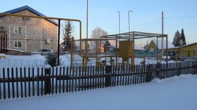 «За рубеж газ тянем, а свой народ поставили на колени»: как жители Знаменки выживают без отопления