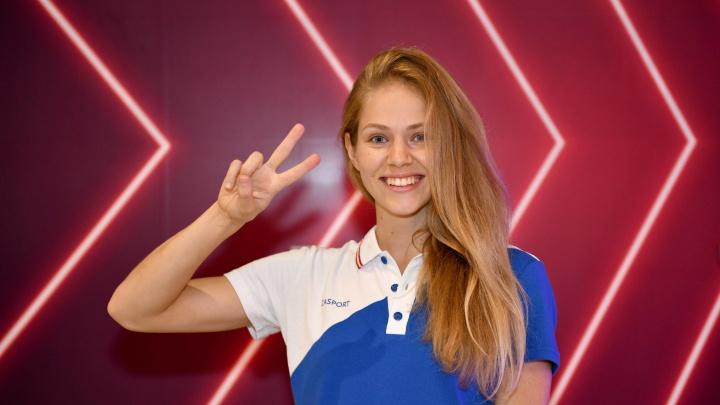 Челябинка завоевала серебряную медаль на Олимпийских играх в Токио