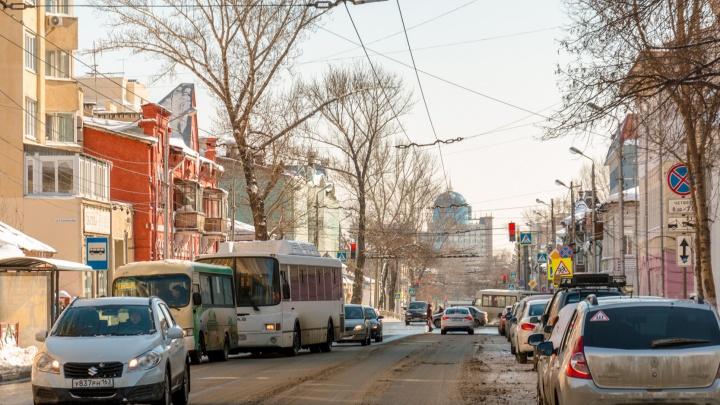 «Куплю бричку с конем»: публикуем подборку мнений самарцев о введении платных парковок