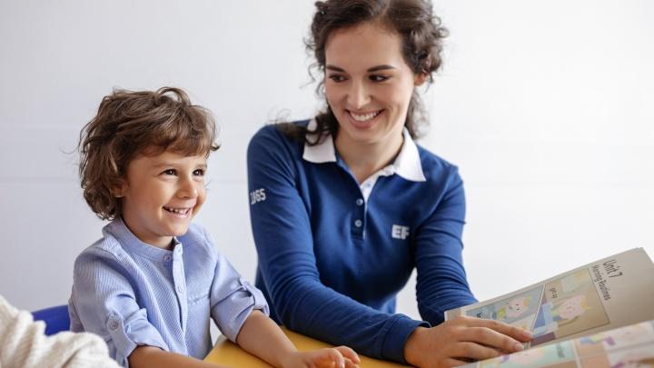 Как увлечь ребенка английским: 5 простых правил