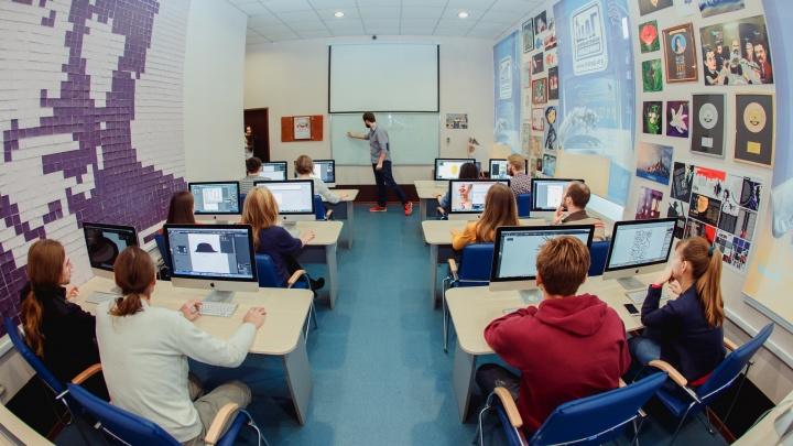 Жить в Самаре, работать в США: стартовал набор в международную компьютерную академию