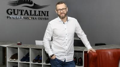 История нижегородского бизнеса: как «Гуталлини» сделали чистку обуви элитной услугой