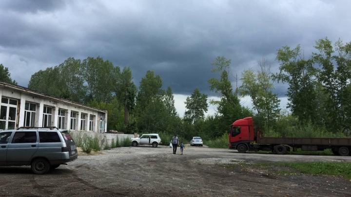 Тюменцы снова выходили на поиски Насти Муравьёвой: следили за масштабной операцией онлайн
