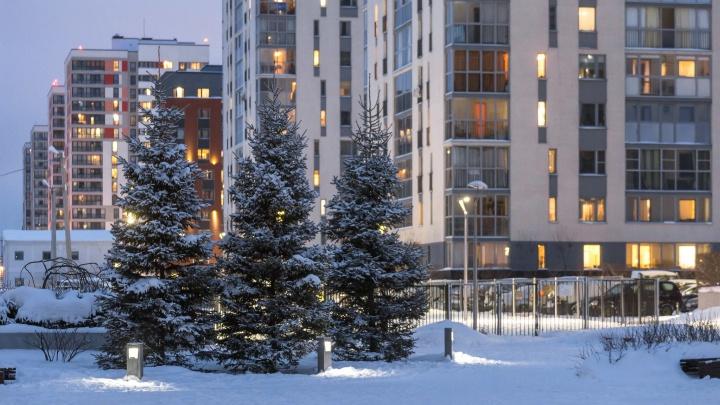 Ипотека от 1%: специалисты подобрали самые выгодные варианты покупки жилья в Новосибирске