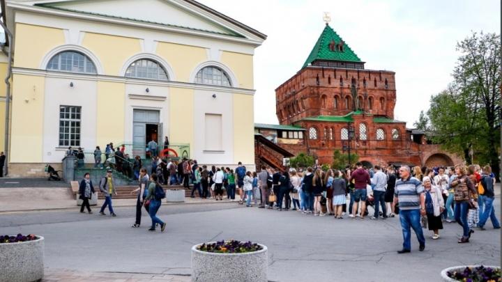 Танцы на Минина, велоэкскурсии и реконструкции: как пройдет «Ночь музеев» в Нижнем Новгороде в 2021 году