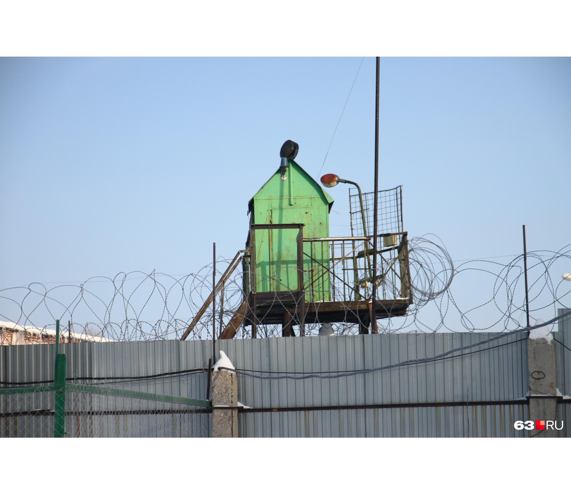 «Мы пытались дать заключенным шанс на мирную жизнь»