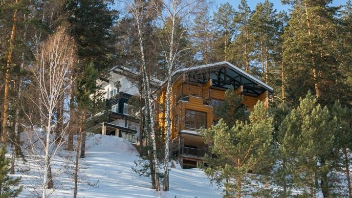 В Красноярске из-за отсутствия денег свернули сельскую ипотеку. Как выгодно сейчас купить свой дом?