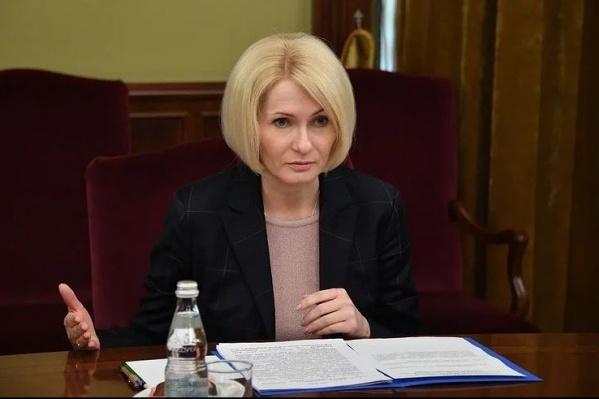 В правительстве Мишустина Абрамченко курирует сферу сельского хозяйства, природопользования, экологии, земельных отношений