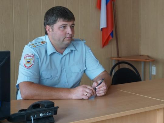 В Челябинской области задержали начальника отдела полиции