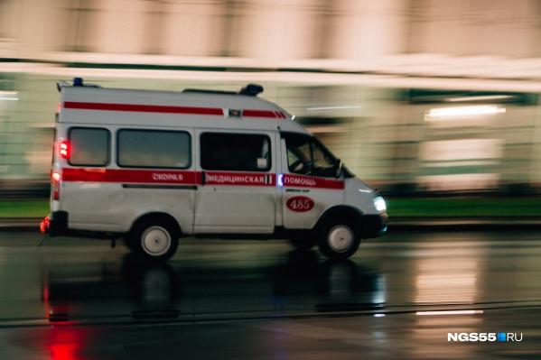 Время ожидания скорой помощи может длиться несколько часов