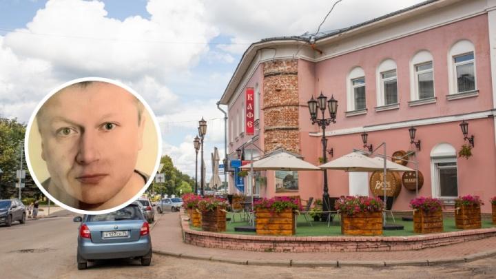 Жена ярославца, пропавшего больше недели назад: «Я так больше не могу»