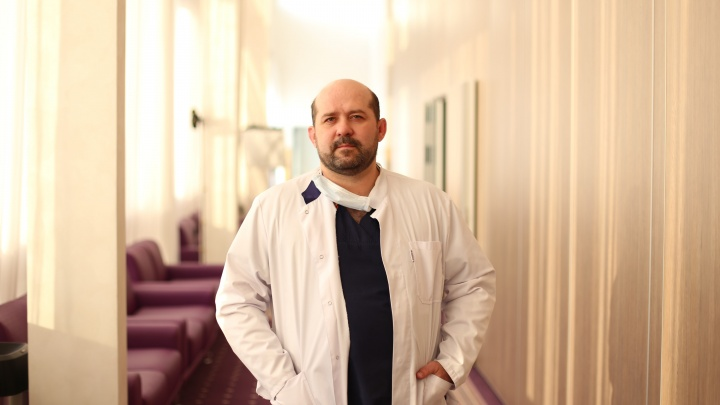 «30% людей в Сибири имеют патологию щитовидной железы». 13вопросов онкологу о раке, который возникает в шее