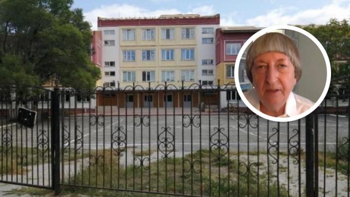 «Уроки будут в коридорах или на улице». Тюменцы жалуются на условия обучения в школе № 70
