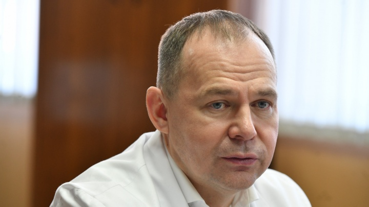Главврач свердловского онкоцентра впервые прокомментировал громкие увольнения ведущих сотрудников