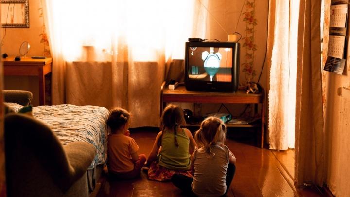 В Котласе из-за споров о финансировании местного телеканала снова не утвердили годовой бюджет