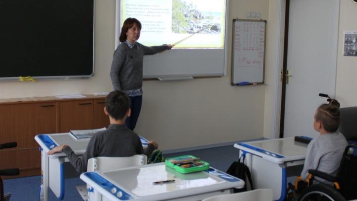 Родители переживают. Могут ли в Архангельске закрыть школу для детей с особенностями здоровья