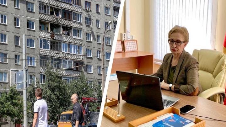 После публикации NN.RU депутат Госдумы Назарова заявила об отмене долга за ЖКХ для жителей Краснодонцев, 17