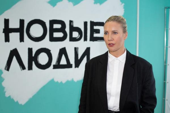 Елена Летучая и представители партии «Новые люди» начали совместную поездку по стране