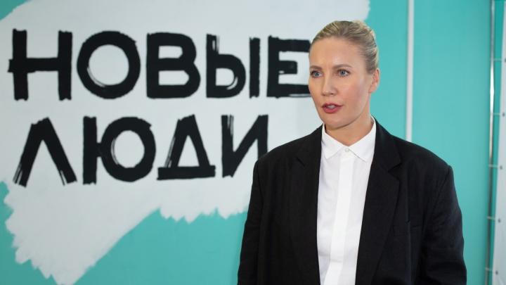 Елена Летучая и партия «Новые люди» начали борьбу с российскими свалками