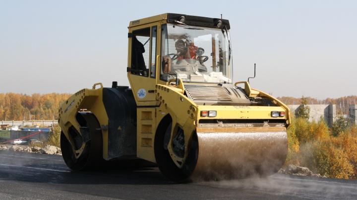 Пермский тракт ждет очередной дорожный ремонт: где будут пробки
