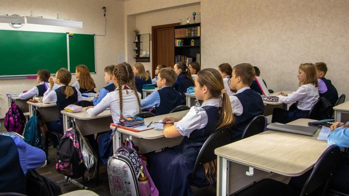 В Самарской области справки о здоровье учеников будут приносить в школу медики
