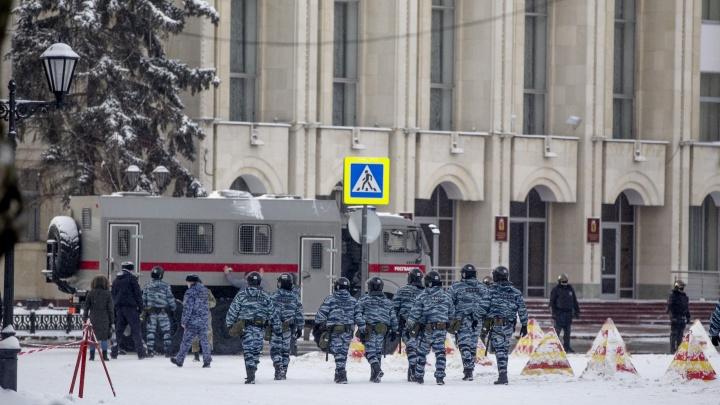 В Ярославле прошли самые массовые задержания последних лет. Истории протестующих