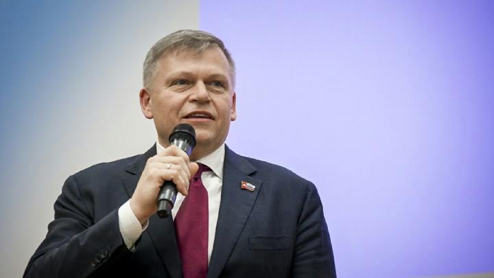 Мэр Перми Алексей Дёмкин впервые ответит на вопросы пермяков онлайн