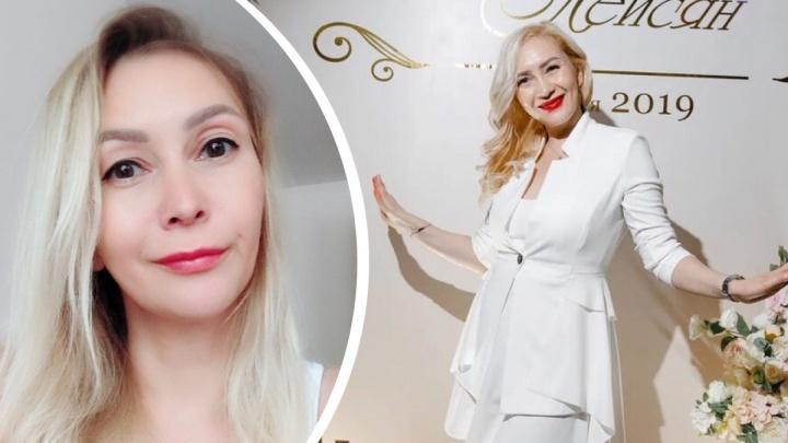 Уехала на такси и пропала: в Екатеринбурге четыре дня ищут молодую женщину