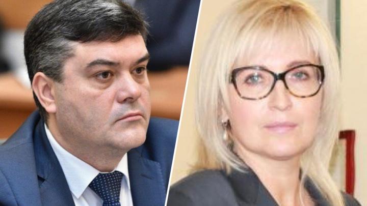 Двое руководителей подразделений мэрии Ярославля подали в отставку