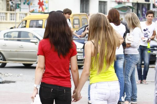 Против однополых браков 75% россиян