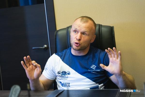 Александр Шлеменко считает, что Моргенштерн пропагандирует наркотики через свои песни