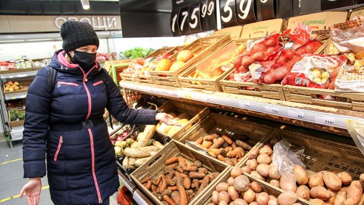 Власти Башкирии рассказали, можно ли попасть в гипермаркеты, расположенные в торговых центрах, без QR-кодов