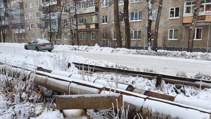 Замена километра сетей — 20 миллионов: как власти собираются залатать дырявые трубы Ростова