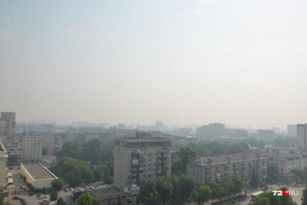 Тюменский воздух намного чище ростовского — аутсайдера исследования