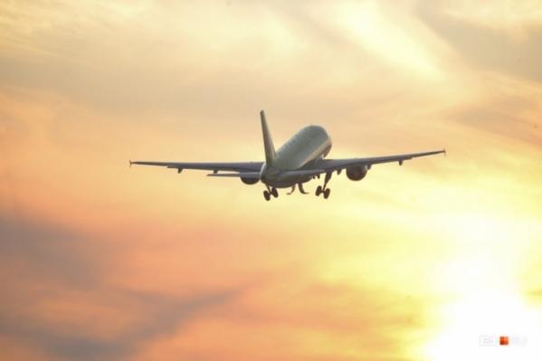 Рейсы Utair в аэропорту Кургана возобновят с начала апреля