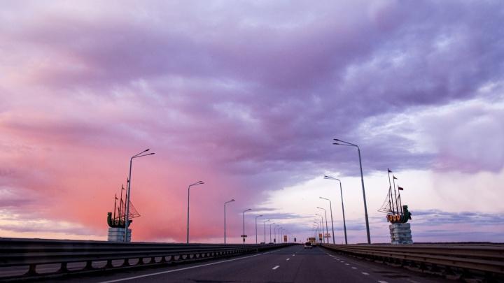 «Процесс только начался»: в Ярославле резко похолодает