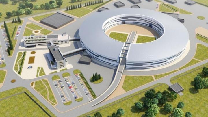 Новосибирский институт заключил контракт на изготовление оборудования для СКИФа за 8,9 миллиарда рублей